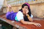 Esmeralda The Gypsy