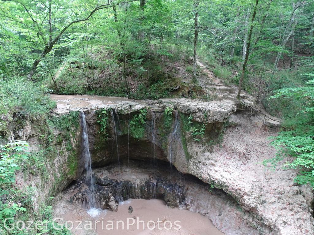 Clark Creek 04781 by GozerGozarian