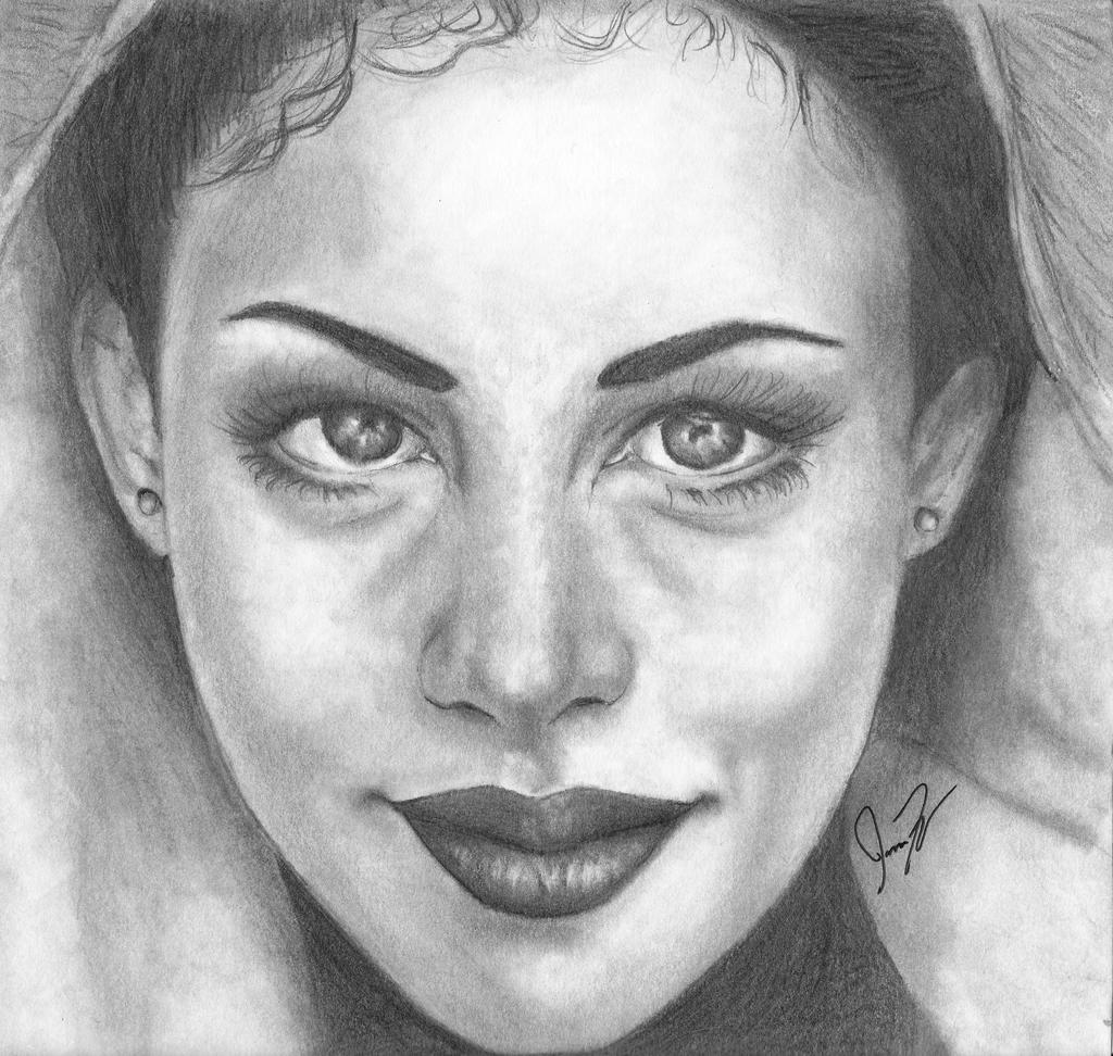 Liv Tyler by MCRObsessedFrankFan