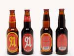 Saint-Ambroise bottles