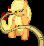 Applejack - Rope