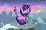 Twilight Sparkle -wind-