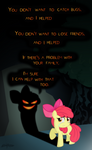 Apple Bloom -Nightmare-
