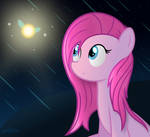 Pinkamena -Firefly-