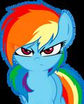 Rainbow Dash IV
