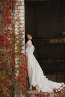 The Sad Bride by Lin-Landa