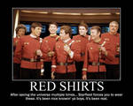 Red Shirts 2