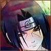 Naruto - Itachi Uchiha Icon 2 by FlyuuChan