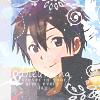 Request: Sword Art Online Icon - Kirino. by FlyuuChan