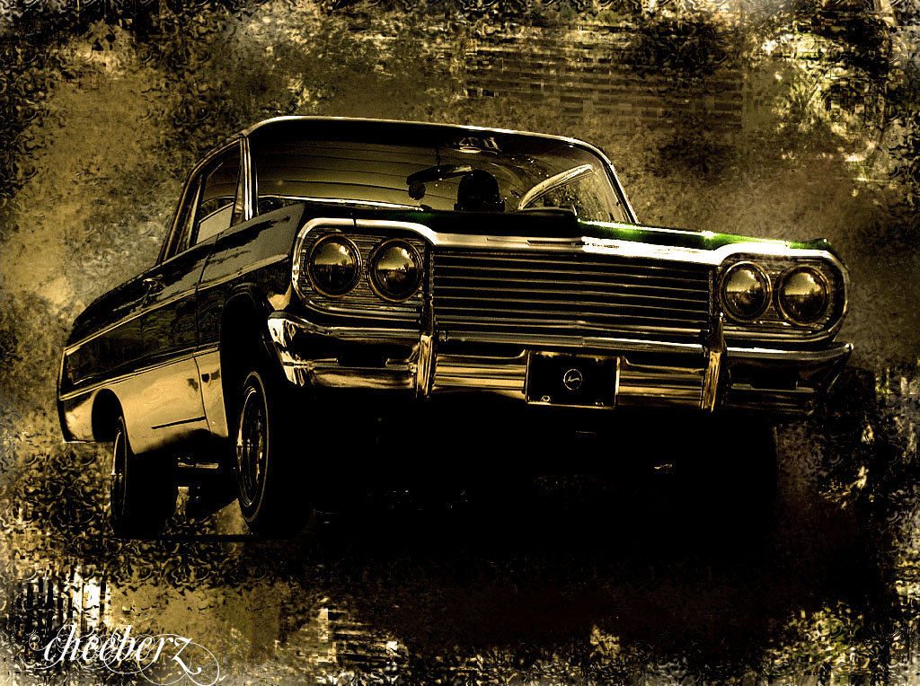 Chevrolet Impala Wallpaper By Cheeberz