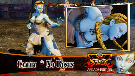 [MOD] CAMMY - NO ROSES, NO VEIL by DanteSDT