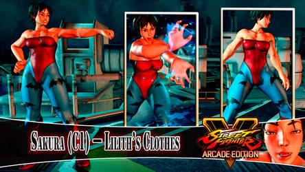 Street Fighter V Mods Deviantart