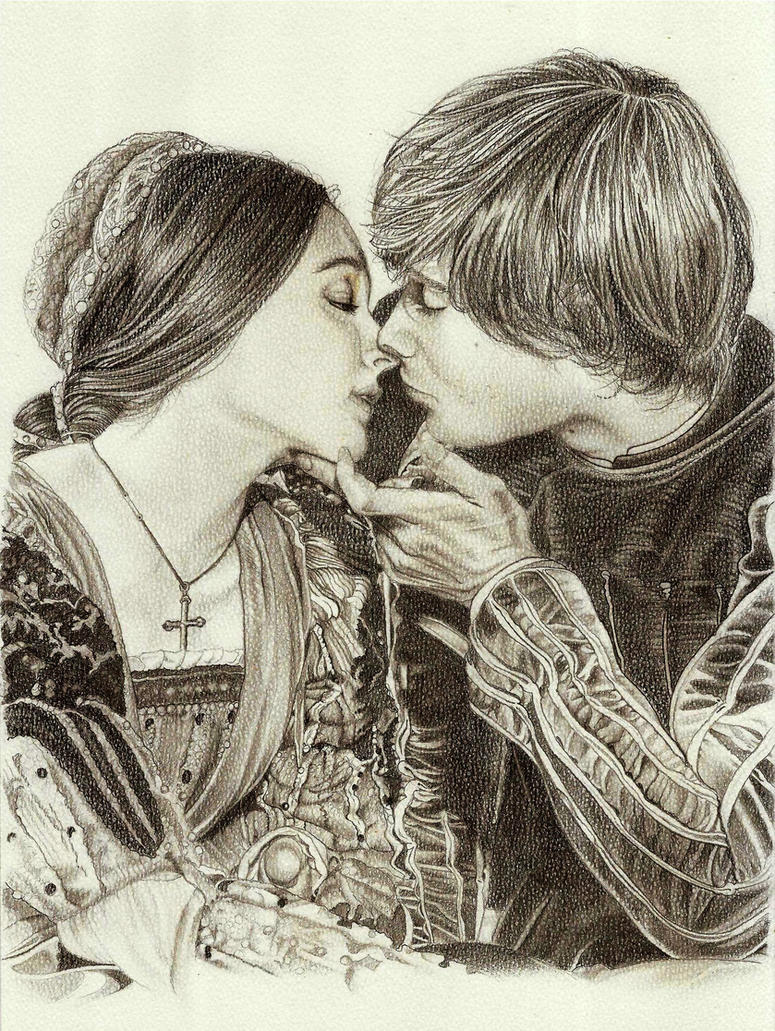 Romeo and Juliet by boogie3 on DeviantArt