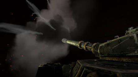 lighting_test_03 + guns
