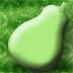 Pear Day Icon by PointsForDevNews