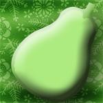 Pear Day Icon by PointsForDevNews