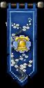 Kaisar adajin flag by Na-ushica
