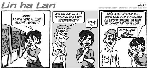 Lin ha Lan_64 by edern