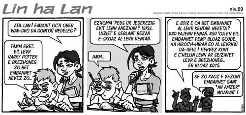 Lin ha Lan_69 by edern