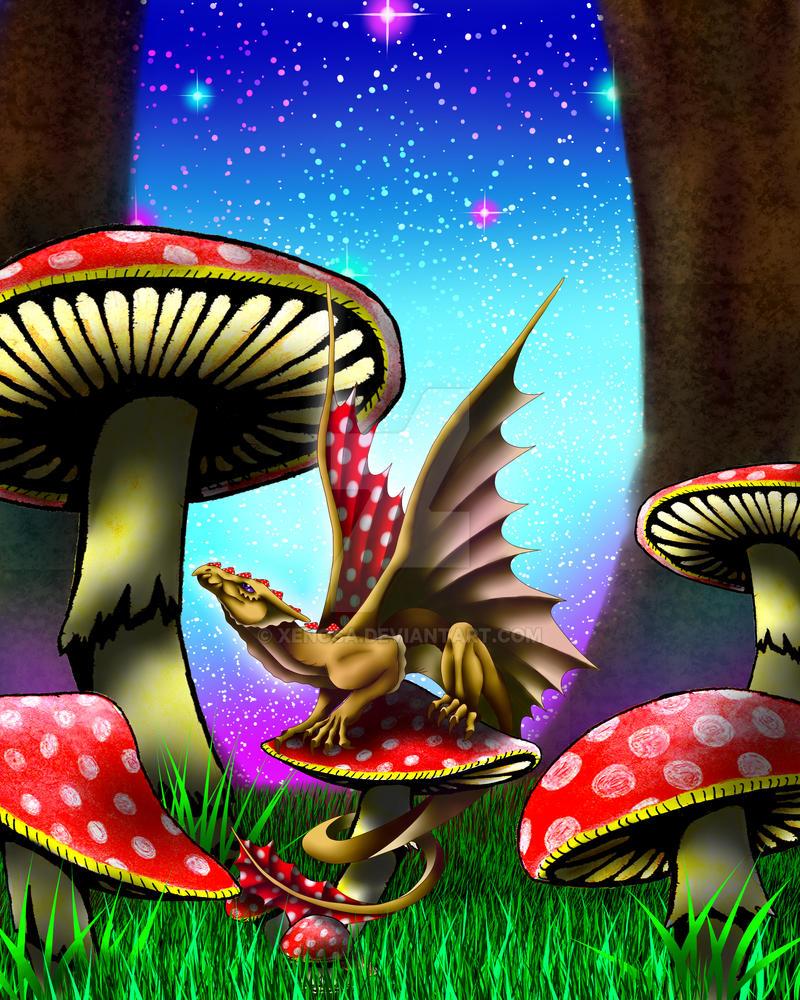 Happy mushroom slots