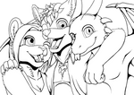 weregrem_group_pic_2_lineart_by_xenosa_dd1ccl7-150.png
