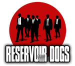 Reservoir Dogs Dock Icon