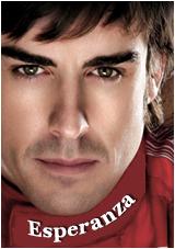 Fernando Alonso avatar by EsperanzaHastamorir