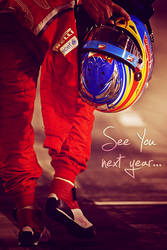 See You next year by EsperanzaHastamorir