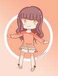 Akiko C: by silentroce