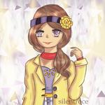 Iris C: by silentroce