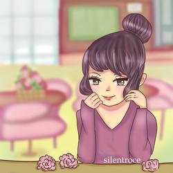 Let's talk :) by silentroce
