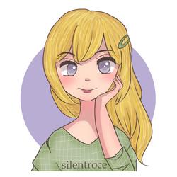 Hey :) by silentroce