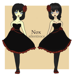 Nox C: by silentroce
