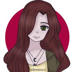 AF: Alice by silentroce