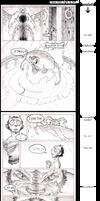 Tzuf's B-Day comics 2011