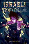 Tales from an Israeli Storyteller (book cover)