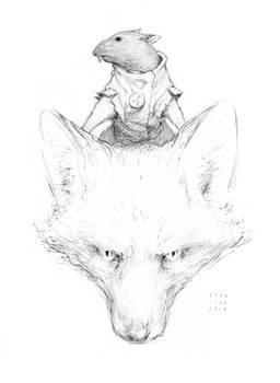 RATS! - Rat and Fox