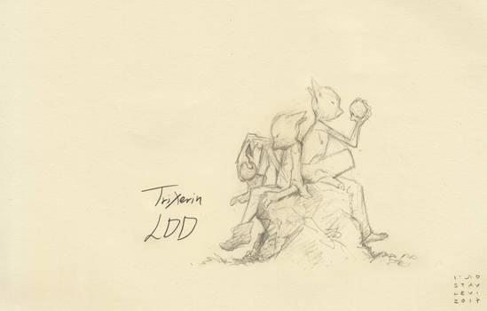 Trixters#4 - LDD