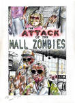 Attack of the Mall Zombies
