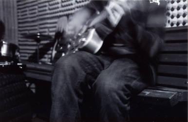 Amir the Musician 3 by croovman
