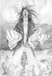 Shidass's Demise P.4:4 by croovman