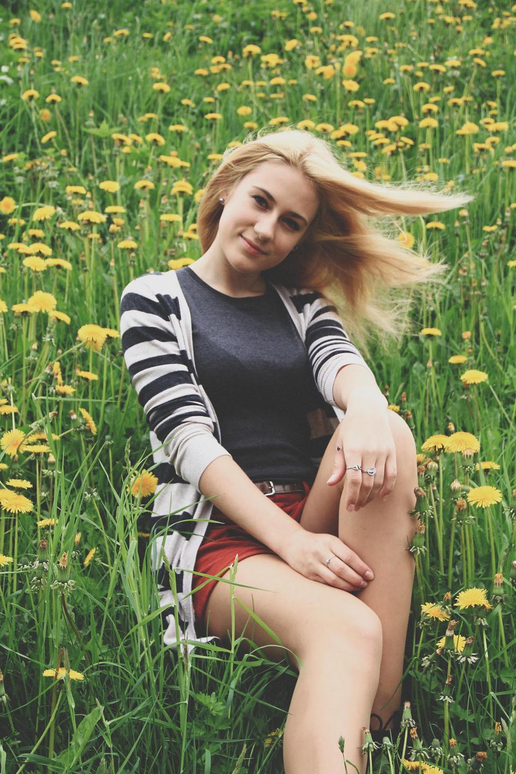 Summer joy by simaso