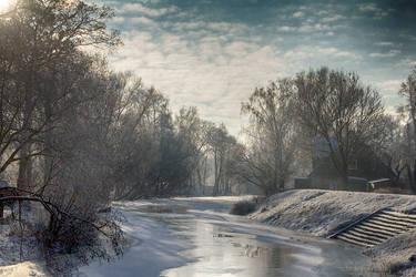 Winter day 3 by simaso