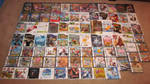 My Game Collection Part 1