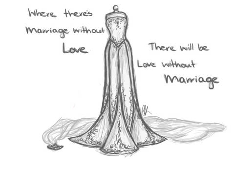 A Marriage Without Love