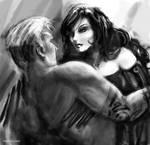 FMA - Lust and Scar Again
