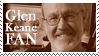 - stamp: glen fan - by squidling