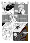 Bleach: Midnight Cry - Page 09