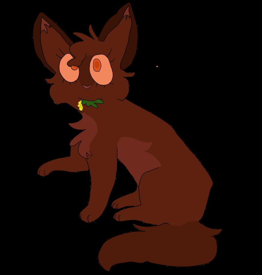 Acorn Fur by BlitzBoltGaming
