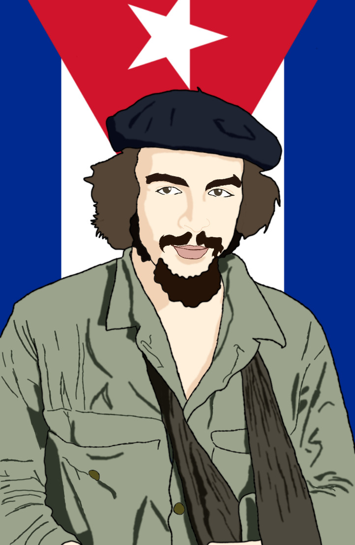 CHE by Charliecollyer